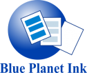 Blue Planet Ink